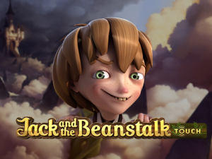 Netent lanceert Jack and the Beanstalk Touch