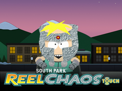 South Park Reel Chaos Touch
